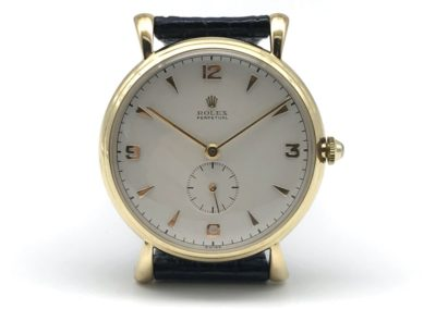 Rolex – Oyster Perpetual – Ref. 4134 (1946)