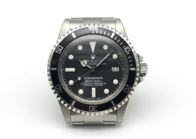 Rolex – Oyster Perpetual – Submariner – Ref. 1680