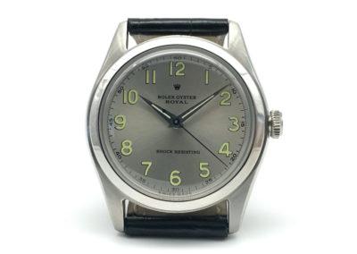 Rolex – Oster Royal – Ref. 4361